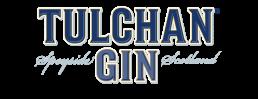 Tulchan Gin logo